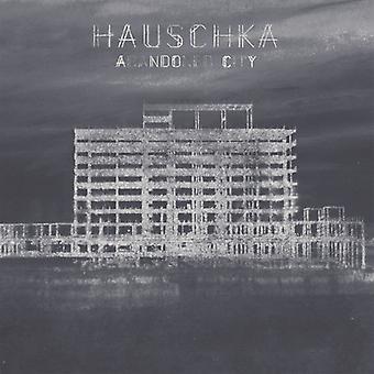 Hauschka - une ond C Y [Vinyl] USA import