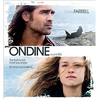 Ondine [DVD] USA import