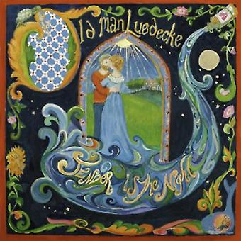 Old Man Luedecke - Tender Is the Night [CD] USA import