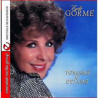 Eydie Gorme - Tomame O Dejame [CD] USA tuonti