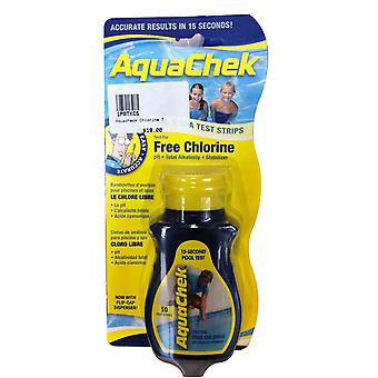 AquaChek 511244 Yellow 4