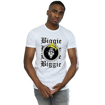 Nototrious BIG Men's Biggie Biggie Biggie T-Shirt