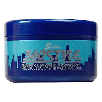 Scurl 360 Style Wave Control pommade Luster 85g