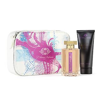 L'Artisan Parfumeur 'Nuit de Tubereuse' Body Lotion & Eau de Parfum 3.4Oz Set