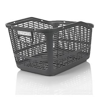 XLC carry meer plastic mand