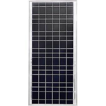 Sunset AS 60 Monocrystalline solar panel 60 Wp 12 V
