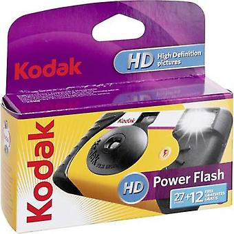 Kodak Power Flash Einwegkamera 1 Pc(s) Eingebauter Blitz