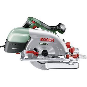 Bosch Home and Garden PKS 55 A Handheld Circular Saw