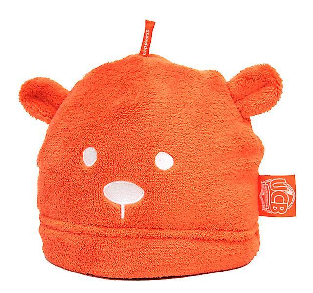 Agent Oscar - Coucher de soleil Cub Caps Undercover chapeau d'ours par LUG