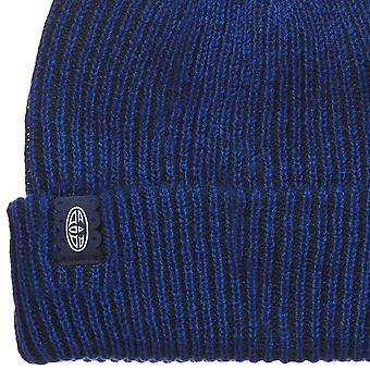 Animal Womens Cecily Warm Winter Knitted Beanie Hat - One Size