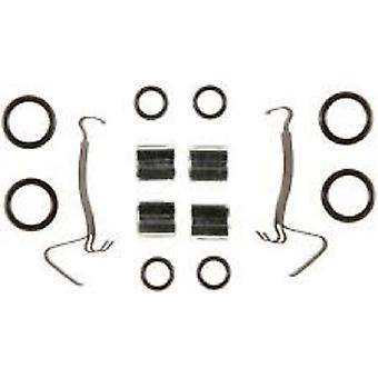 Bendix H5539 Disc Brake Hardware Kit Fits 1968-1973 Pontiac Chevrolet