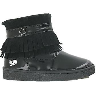 Primigi Girls 2417800 PHM 24178 Boots Black Patent