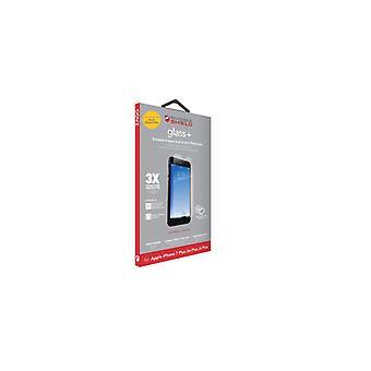 ZAGG InvisibleShield Glas + iPhone 6/6s/7/8 Plus