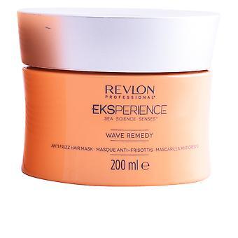 Revlon Eksperience Welle Heilmittel Antifrizz Maske 200 Ml Unisex