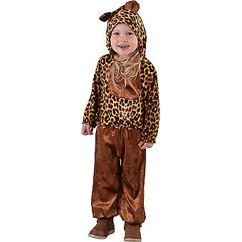 Animal kostumer Tiger kjole op kostume til babyer