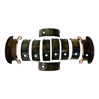 TRW MS8028 Engine Main Bearing Set Performance Bearings MS-8028