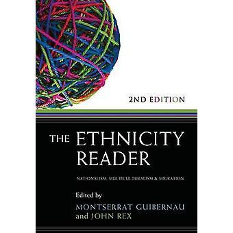 L'etnia Reader - nazionalismo - multiculturalismo e la migrazione (2