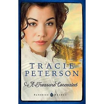 Schatz von Tracie Peterson - 9780764213243 Buch verborgen