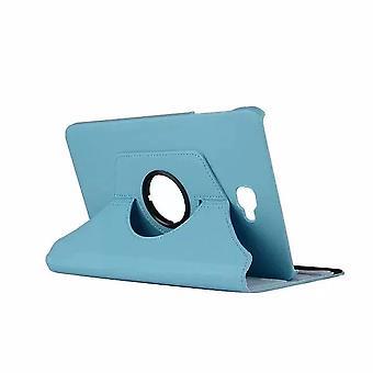 Samsung Galaxy Tab A 10.1 (2016-2018) Flexibel Rotation Fodral