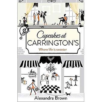 Cupcakes på Carringtons