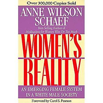 De realiteit voor vrouwen: een opkomende vrouwelijke systeem in een witte mannelijke samenleving