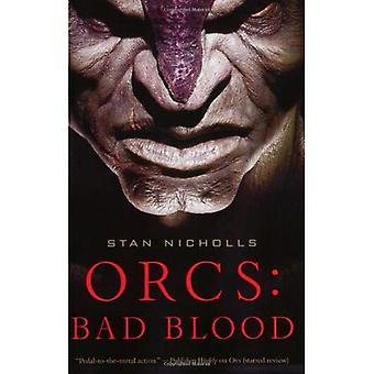 Kwaad bloed (Orcs)