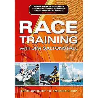 Treinamento de corrida com Jim Saltonstall