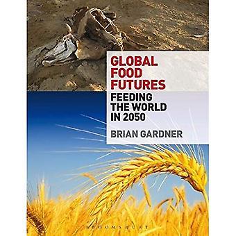 Globale Nahrungsmittel-Futures