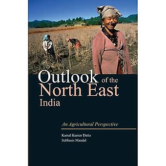 Program Outlook z North East India