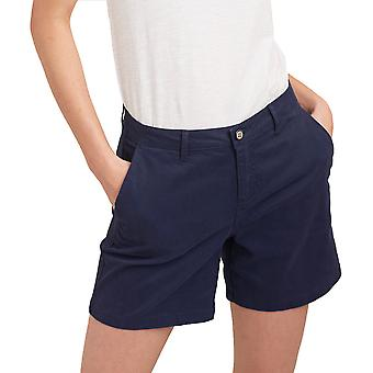 Joules Womens Cruise Short Length Casual Chino Shorts