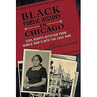Black Public History in Chicago: Civil Rights Activism from World War II� into the Cold War (New Black Studies Series)
