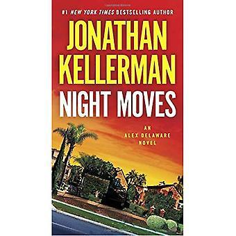 Night Moves: Een roman van Alex Delaware (Alex Delaware)