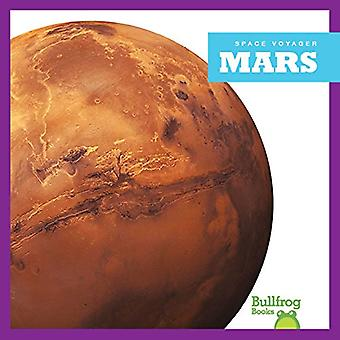 Mars (Space Voyager)
