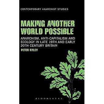 Faire un autre monde Possible de Ryley & Peter