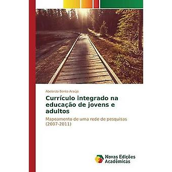 Currculo Les nb educao de jovens e adultos door Arajo Abelardo Bento