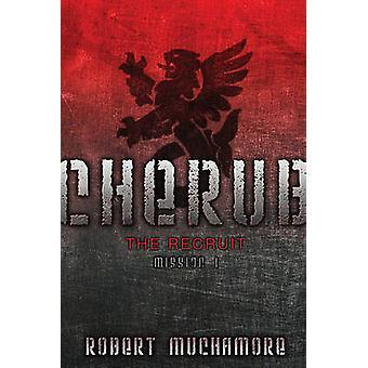 The Recruit by Robert Muchamore - 9781416999409 Book