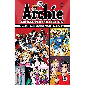 Archie Crossover Collection by Alex Segura - 9781682559680 Book