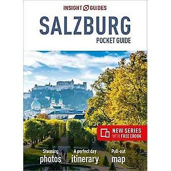 Insight Guides Pocket Salzburg (Travel Guide with Free eBook) by Insi