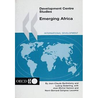 Development Centre Studies Emerging Africa by Berth?lemy - 9789264196