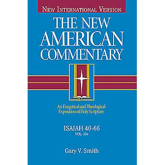 Isaiah 40-66 - An Exegetical and Theological Exposition of Holy Script
