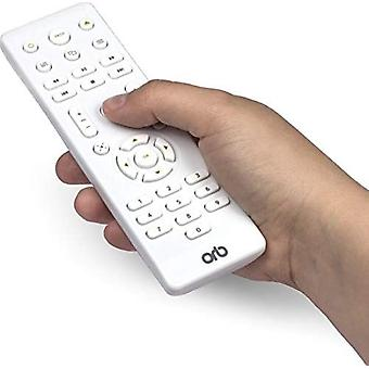 ORB Media Remote For Xbox One - White
