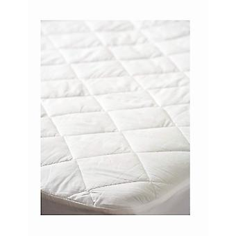 Belledorm Cotton Mattress Protector