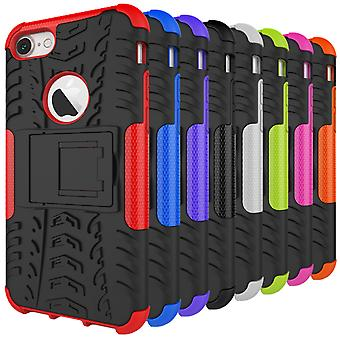 iCoverCase | iPhone 7 & iPhone 8 | Shock-Resistant Shell