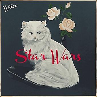 Wilco - Star Wars [Vinyl] USA import