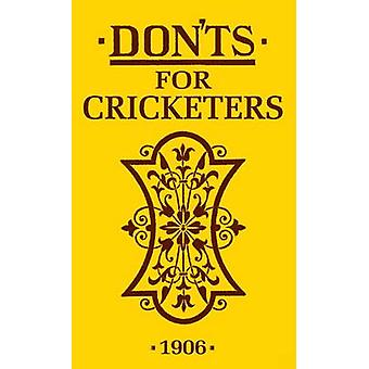 Donts يكرز من قبل مقدمة ديريك برينغل