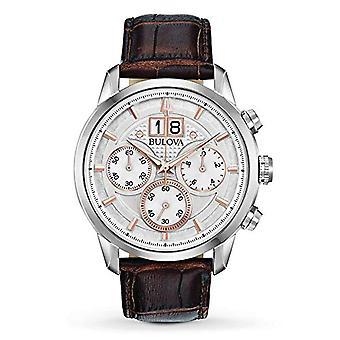 Bulova Clock Man ref. 96B309