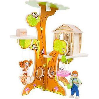 Legler Tree House
