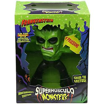 Bizak Super Muscle Monster (Babies and Children , Toys , Action Figures)