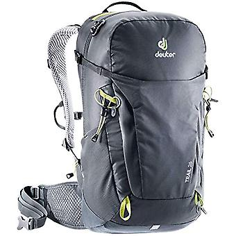 Deuter Trail 26 Casual Backpack - 55 cm - liters - Black -Graphite)