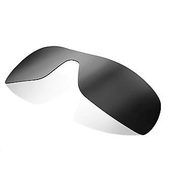 Polarized Replacement Lenses for Oakley Antix Sunglasses Iridium Anti-Scratch Anti-Glare UV400 by SeekOptics